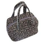 China Wholesale New Design Beauty Fashion Travel Cosmetic Bag