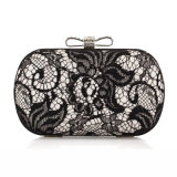 The Newest Designer Handbag Women Fashion Hollow Clutch Bag