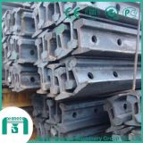 High Quality Shengqi Crane Rail Qu80 I Beam Steel