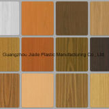 Best Seling Plywood Decorative PVC Film