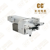 Cc+ Multi-Spindle Drill Head CNC Spindel Motor Made in China