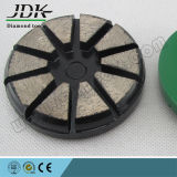 10 Segments Grinding Disc with Single Pin Lock