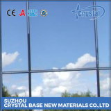 Energy Saving Tempered Insulated Low E Glass for Windows
