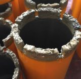 Tc Carberit Core Drill Bit for Soft Rock Formation