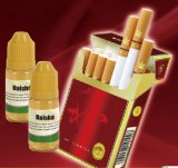 Various Flavors Smoking Juice E-Liquid Electronic Cigarette Liquid for E-Cig