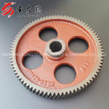 Textile Machine Spare Parts Roving Machine Parts Fa401-0502A Belt Gear 82t Helical Gear