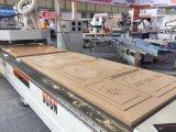 Woodworking Brush Sanding Machine Polishing Machine for Kitchen Cabinet Door Sanding