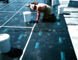 Custom Plastic Protected Sheet/Floor Protection Sheet Manufacturer 1.2m X 2.5m