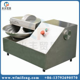 Hot Selling Vegetable and Meat Mixing Cutter Machine