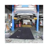 Water Oil Absorbent Garage Floor Mat
