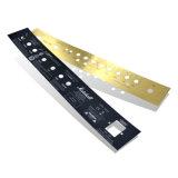 Adhesive Backed Acrylic Back Panel Labels