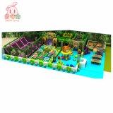 Indoor Children's Play Area Equipment Soft Toddler Area Indoor Playground