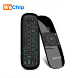 Wechip W1 Air Mouse Wireless 2.4G Mini Keyboard for Android TV Box/Mini PC/TV