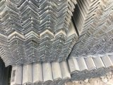Grade Ss400/Astma36hot Dipped Galvanized Supporting Angle Steel Bar