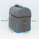 Wholesale Portable Travel Picnic Food Bag Customized Insulated Cooler Lunch Bag
