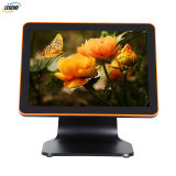 Desktop PC All in One POS Machine POS Equipment 15 Inch Touch Epos Display