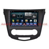 Nissan X-Trail Qashqai 2015-2017 Android Car Bluetooth GPS Navigation System with Autoradio Carplay Phone Link Steering Wheel Control DSP