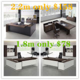 Modern Home Wooden Executive Reception Table Desk Office Furniture