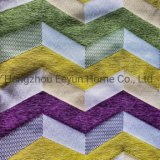 Upholstery Home Textile Jacquard, Chenille Material for Sofa Fabric, Curtain Fabric for Sofa, Curtain, Furniture and Throw Pillow