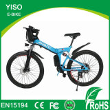 Economic Price Cheap Electric Bicycle/Electric Mountain/Folding Bicycle From China