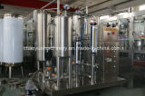 Carbonated Beverage Mixer for CO2