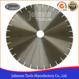 450mm Diamond Cutting Saw Blades for Marble