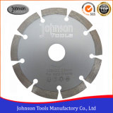 125mm Segmented Diamond Circular Saw Blade for Cutting Granite