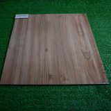 Building Material Cheap Rate Wood Rustic Porcelain Floor Tile (60*60cm)