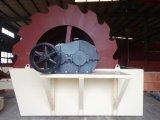 XL Series Wheel Type Sand Washing Machine Sand Washer
