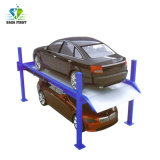 Heavy Duty 3600kg 2 Post Home Auto Lifts