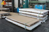 Wholesale High Size Accuracy Cold Rolled 201 Stainless Steel Sheet with High Quality