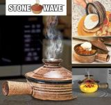 Stone Wave Mini Microwave Casserole