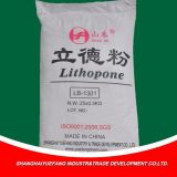 Factory Price White Powder Lithopone Used in Paints and Coatings