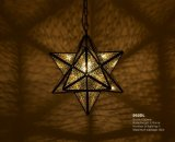 Nice Design Arabic Pendant Light (KA1113-600)