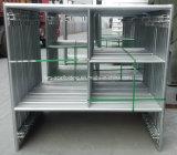 5'*4'galvanized Mason Frame-D Lock Scaffolding Walk Through Frame Scaffold