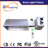 Hydroponics 315W Aluminium Grow Light Reflector and 315W Ceramic Metal Halide Bulb and 315W CMH Cdm Fixture