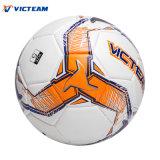 Standard Size 5 PU EVA Material Laminated Football
