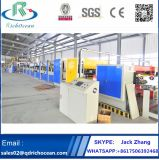 5-Ply Complete Rigid Corrugated Cardboard Production Line[Corrugation Machine Price]