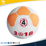 Soft Touch Wholesale Mini Rubber Football for Kids