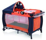 Modern Baby Playpen with EU Standard
