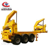 Jinda Direct Supplier Best Price 40 FT Self-Loading/Container Side Lifter Sidelifter Truck Trailer for Hot Sale