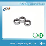 Customized Permanent N35 Ring Rare Earth NdFeB Magnets