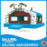 Inflatable Kids Bouncer for Fun Kids Inflatable Castle Outdoor Inflatable