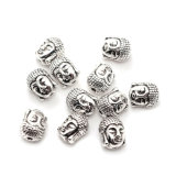 Buddha Beads Tibetan Spacer Beads Fit for Bracelets Necklaces