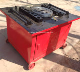 Direct Factory Supplied Round Steel Bar Bending Machine Gw40 Rebar Bender