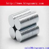 Disc NdFeB Magnet Round Neodymium Magnets