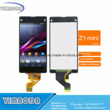 Original Phone LCD Digitizer for Sony Xperia Z1 Mini Touch Screen