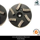 Premaster Floor Grinder Diamond Tools Concrete Metal Grinding Disc/Segment