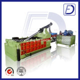 Aluminum Alloys Metal Shaving Baler Machine