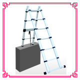 Double Sided a Type Telescopic Ladder (DLT1012B)